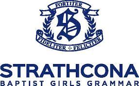 Strathcona Baptist Grammar School