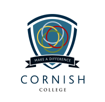Cornish College logo