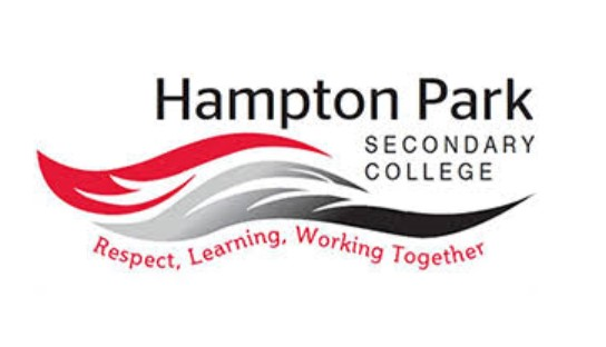 Hampton Park logo