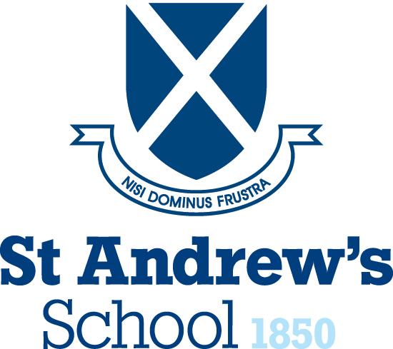 ST ANDREWS LOGO_VERT_BLUE