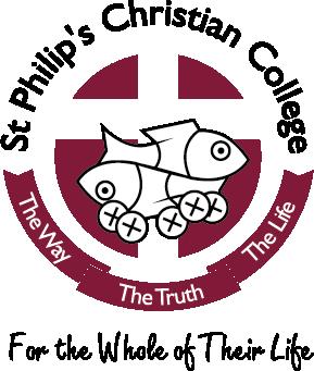Maroon Logo