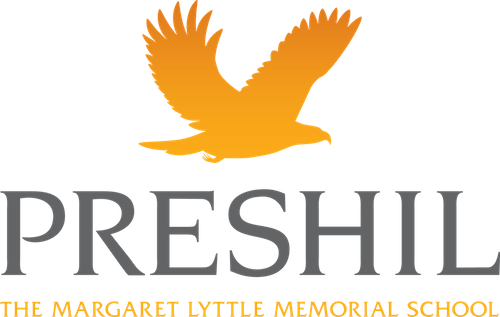 Preshil_Logo